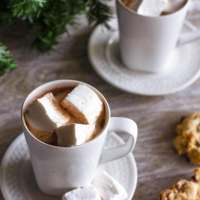 3 minute Hot Chocolate Recipe