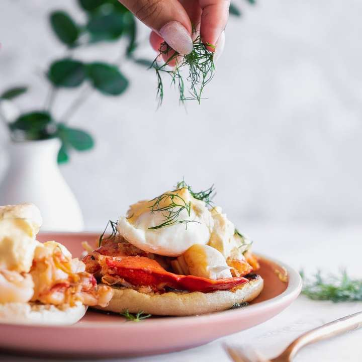 Best Lobster Benedict Recipe