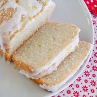 Lime & Coconut Cake {gluten-free + dairy-free}