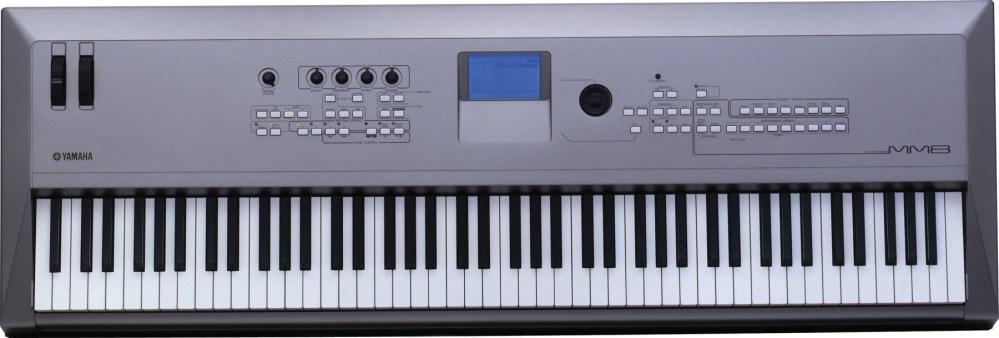 Project Studio Upgrades, Pt. 3 - Keyboards (4/6)