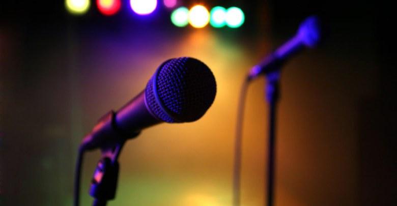 Live Sound Microphone