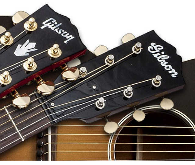 Acoustic Guitar String Buying Guide