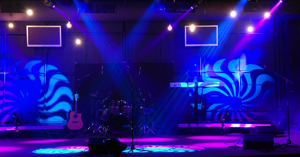 stage lighting 101 part 1