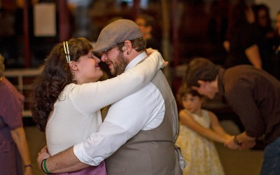Patterson's Vow Renewal | Event Photography
