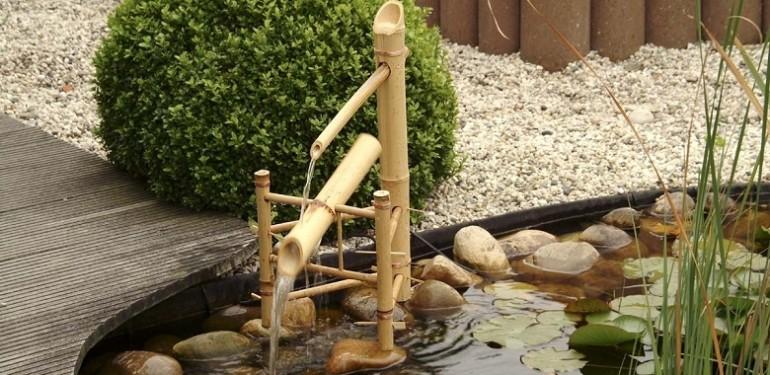 fontaines de jardin 5 criteres pour choisir sa decoration exterieure
