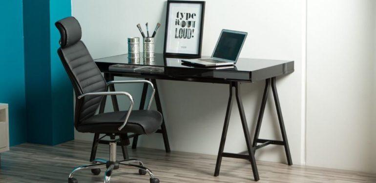 comment choisir une chaise de bureau ergonomique