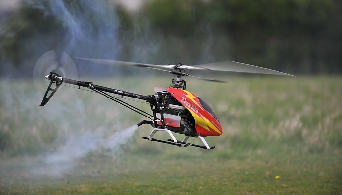 Outdoor Remote Control Helicopters