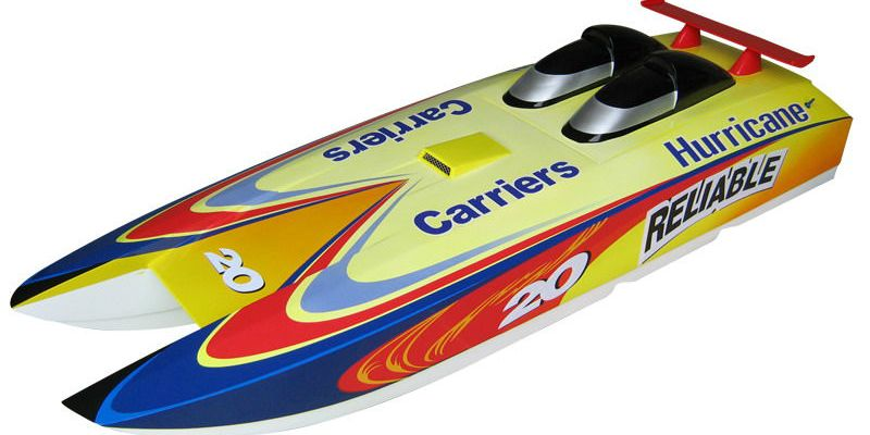 Best RC Boat Under $100