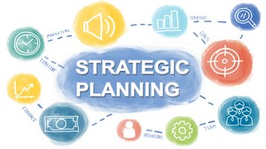Strategic Planning for Schools and Non-Profits