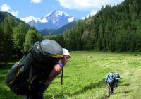 Что мешает стать туристом-походником?
