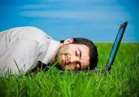 Как можно отдохнуть за 60 секунд?