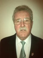 Dudley Joyce - Club Captain