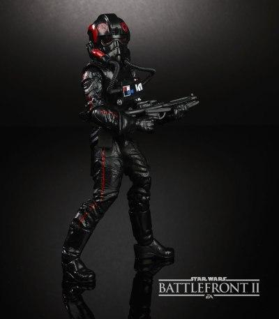 Gamestop-exclusive Inferno Squad figure.