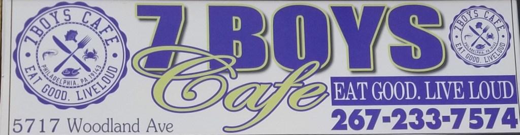 12 - 7Boys Cafe