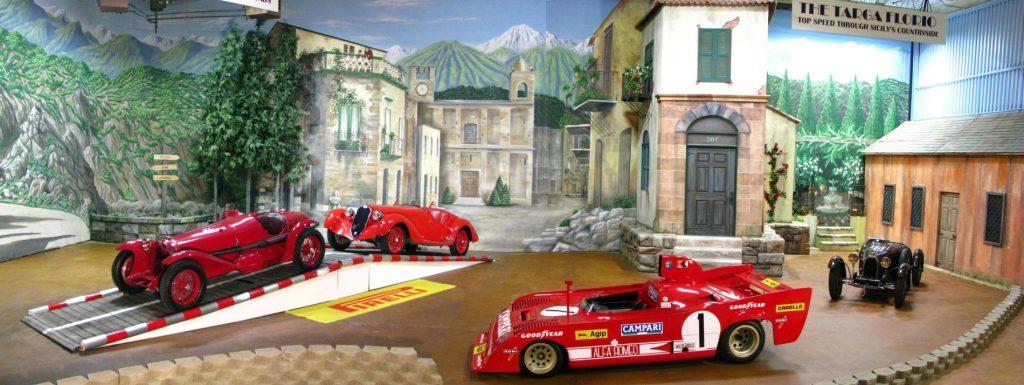 Mille Miglia-Targa Florio2