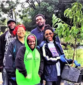 With a little effort, Phila. residents can beautify their property and help the environment by planting free trees this month. The program is sponsored by Parks and Recreation, Fairmount Park and TD Bank.