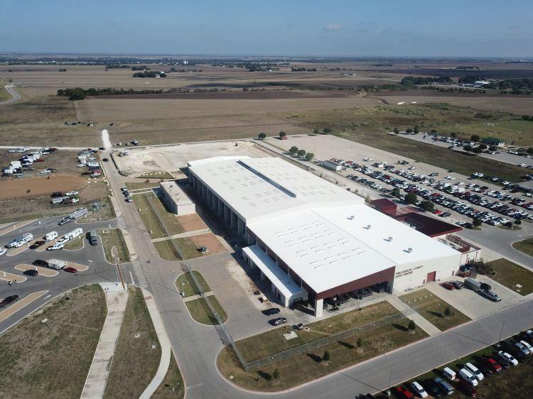Wilco Expo Center