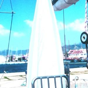 Tenaxe passend zum SWI TEC Windsack