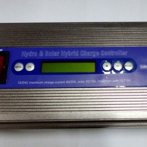 Hydro Charger for transom