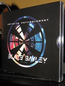 blaze bayley infinite entanglement