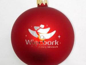 red company ball więcbork