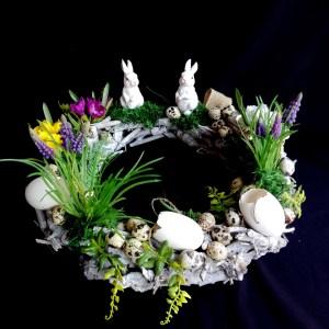 naturalne dekoracje