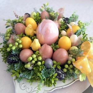 Wianki Wielkanocne