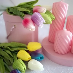 Tulipan piankowy