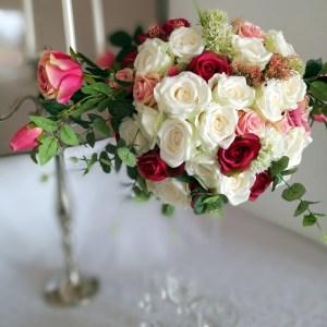 Kula kwiatowa Wyjątkowy dzień nr 187