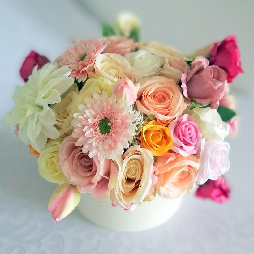 Flower box Radość nr. 204