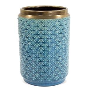 Piękny wazon z serii Etno