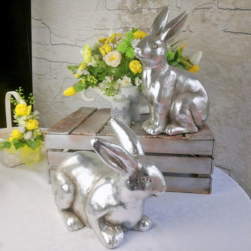 Zajączek Wielkanocny 1, Zając Wielkanocny 2