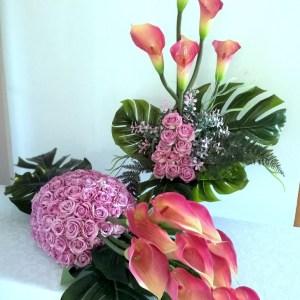 Zestaw nagrobny W cienu magnolii nr. 246