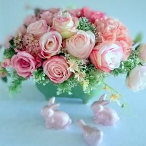 Dekoracja kwiatowa Dotyk lata nr. 299