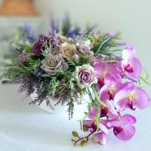 Kompozycja kwiatowa Czerwiec nr 300