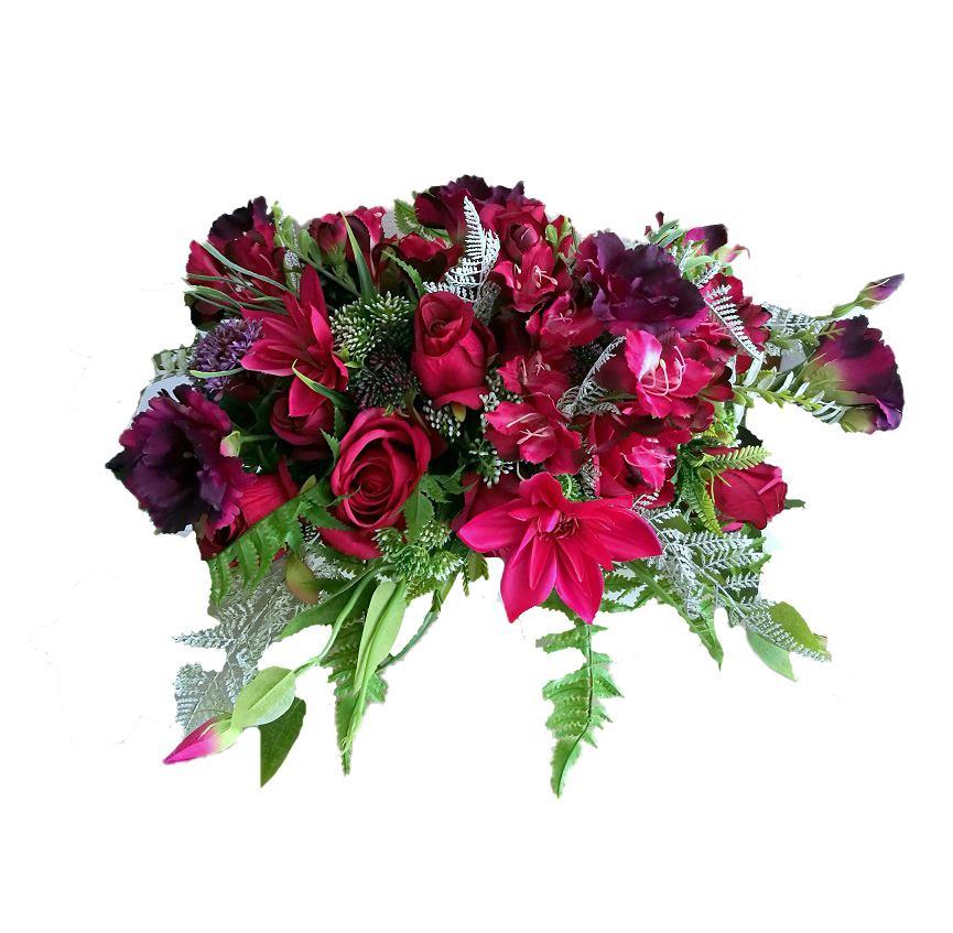 Kompozycja kwiatowa Czarowny wieczór nr 361