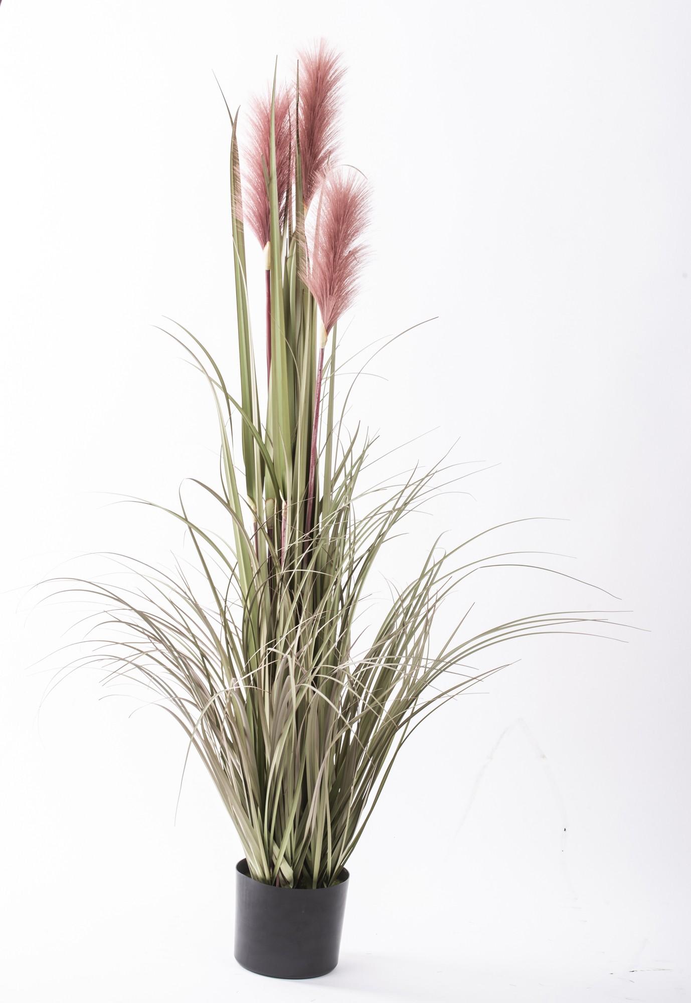 Sztuczna trawa kwitnąca