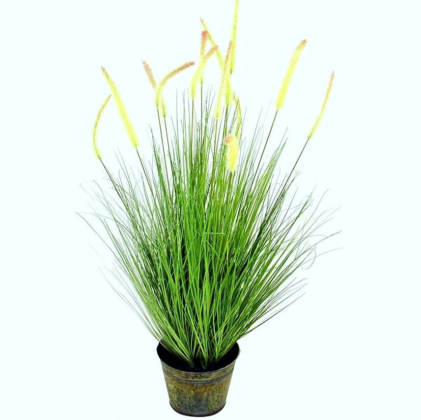 Sztuczna trawa kwitnąca nr 364