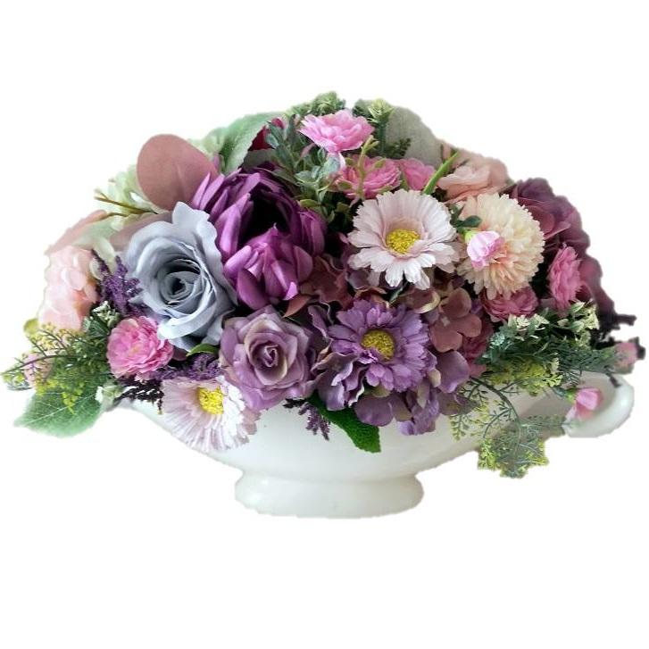 Kompozycja kwiatowa Jesienna symfonia nr 366