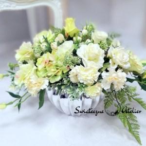 Wiosenna kompozycja kwiatowa Delikatność nr 413