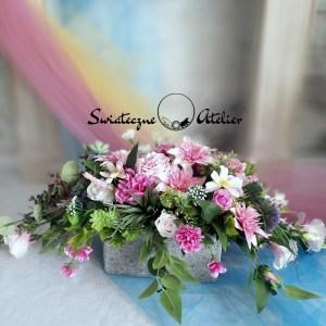 Dekoracja kwiatowa Marzenie 5 nr 513