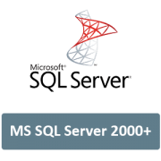 Database-development-MS-SQL-Server