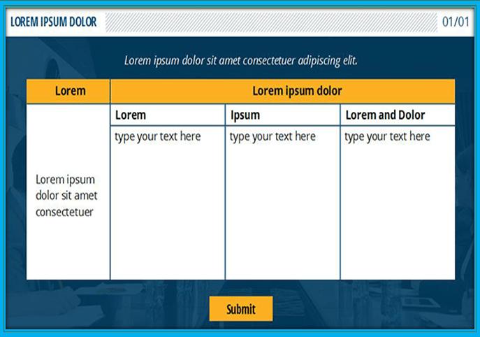 Articulate Storyline Interactive Quiz templates-AS2-Quiz-003-1