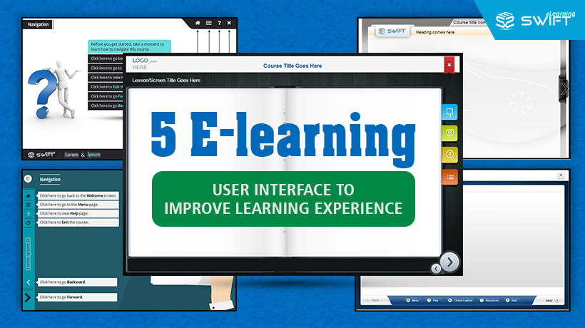 5-E-learning-User-interface