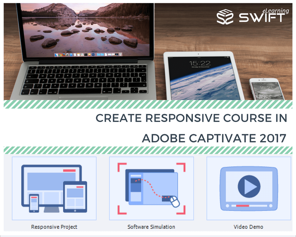 How to create responsive simulations using adobe captivate 2017