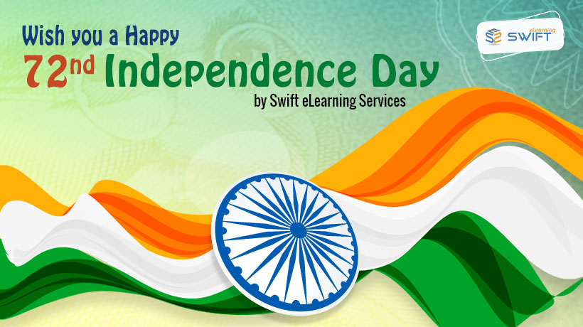 Independence-Day_2018 by Swift elearning services