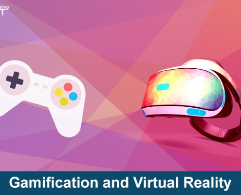Gamification and Virtual Reality for training and elearning