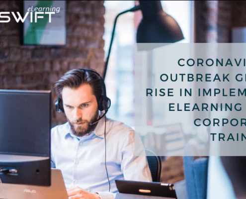 Coronavirus Outbreak - Elearning For Corporate training