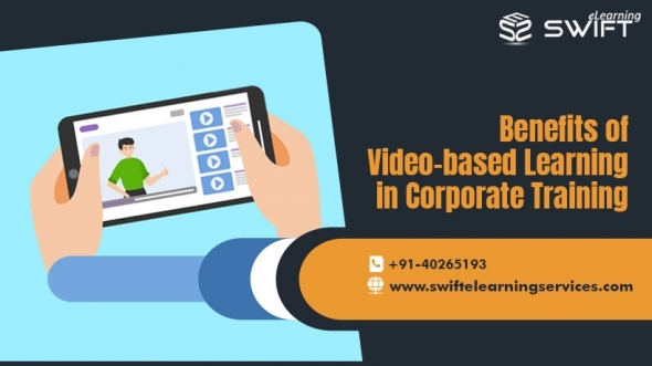 Benefits of video based learning v2