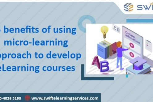 5 benefits of using micro-learning approach to develop eLearning courses